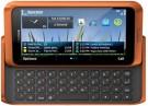 Nokia E7 Orange