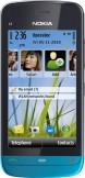 Nokia C5-03 Blue