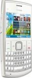 Nokia X2-01 White