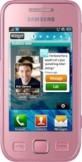 Samsung S5250 Wave 2 Pink