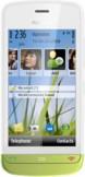 Nokia C5-03 White Green
