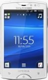 Sony Ericsson XPERIA Mini Pro Turquoise Blue