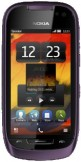Nokia 701 Violet