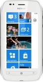 Nokia Lumia 710 White Black