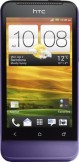HTC One V Purple