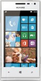 Huawei Ascend W1 White