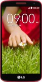 LG G2 Mini Red