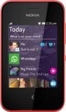 Nokia Asha 230 Red
