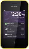 Nokia Asha 230 Yellow