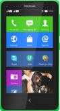Nokia X Plus Green