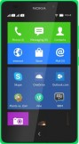 Nokia XL Green