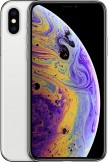 Apple iPhone XS 64GB Silver mobile phone