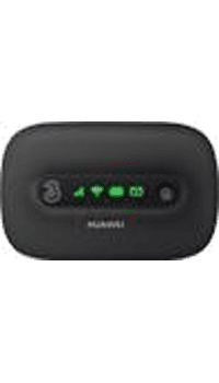 Mobile Broadband MiFi on Three