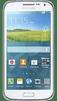 Samsung Galaxy K Zoom Shimmery White deals