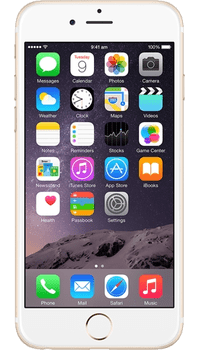 Apple iPhone 6 16GB Gold deals