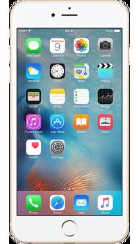 Apple iPhone 6s Plus 64GB Gold deals
