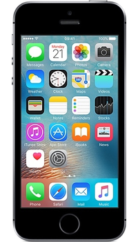 Apple iPhone SE 16GB deals