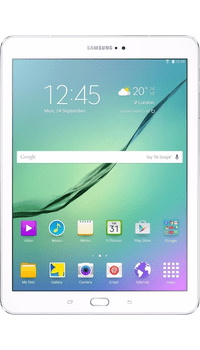 Samsung Galaxy Tab S2 8 White