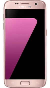 Samsung Galaxy S7 Pink Gold deals