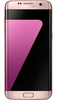 Samsung Galaxy S7 Edge Pink Gold deals