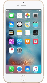 Apple iPhone 6s Plus 32GB Gold deals