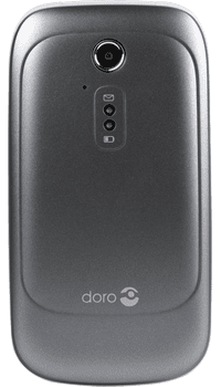 Doro 6520 on EE Upgrade