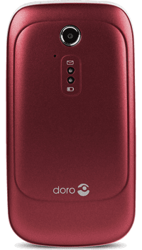 Doro 6520 Red deals