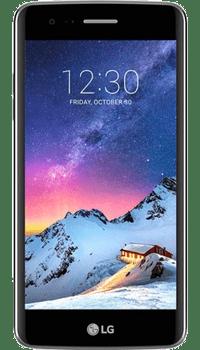 LG K8 2017 Titan