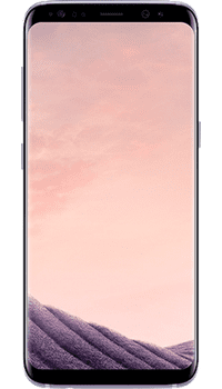 Samsung Galaxy S8 Orchid Grey deals