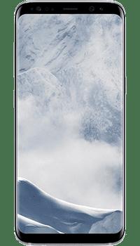 Samsung Galaxy S8 Arctic Silver