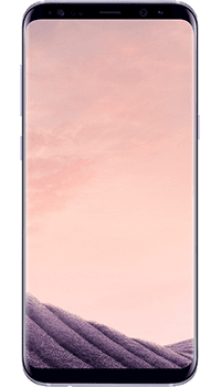 Samsung Galaxy S8 Plus Orchid Grey deals