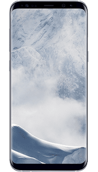 Samsung Galaxy S8 Plus Arctic Silver deals
