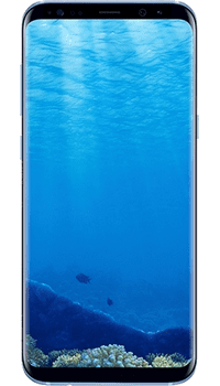 Samsung Galaxy S8 Plus Coral Blue deals