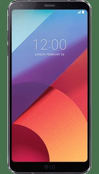 LG G6 on Three
