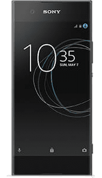 Sony XPERIA XA1 on Vodafone