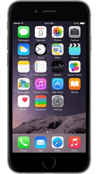 Apple iPhone 6 32GB deals