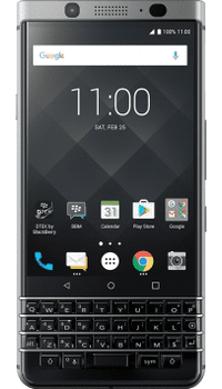 Blackberry KEYone Silver deals