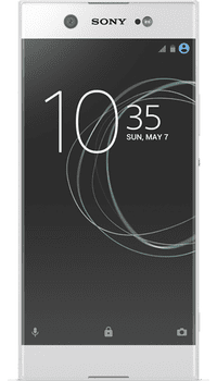 Sony XPERIA XA1 Ultra White deals