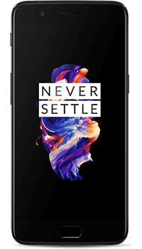 OnePlus 5 128GB Black deals