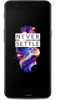 OnePlus 5 64GB Grey deals