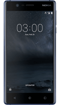 Nokia 3 Blue deals