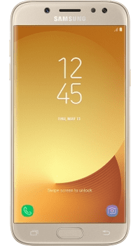Samsung Galaxy J5 2017 Gold deals