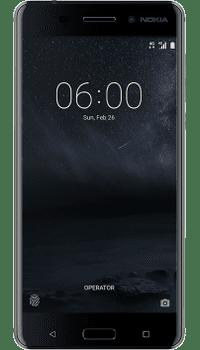 Nokia 6 on O2