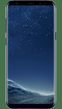 Samsung Galaxy S8 Plus Dual SIM Black