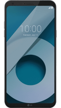 LG Q6 Platinum deals