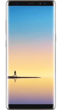 Samsung Galaxy Note 8 Dual SIM Gold