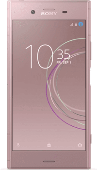 Sony XPERIA XZ1 Pink deals