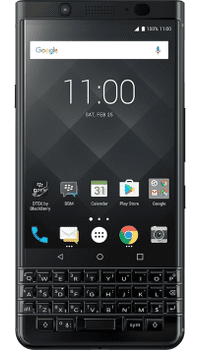 Blackberry KEYone Black deals