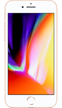 Apple iPhone 8 256GB Gold deals