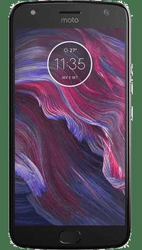 Motorola Moto X4 Black deals